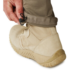 Craghoppers NosiLife Pro Pantalones Convertibles Hombre, pebble